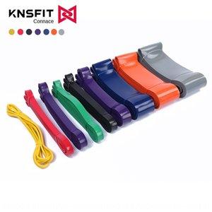 kyGp3 Fabrik Spannung Yoga Widerstand Gurtkörper führende Hocke Spannseil Fitnessgeräte Fitnessgeräte Krafttraining elastisch bel
