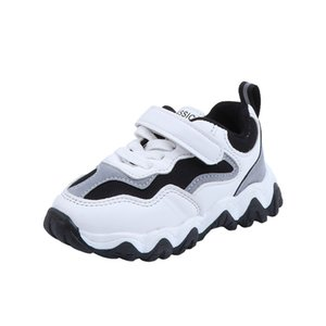 2020 Children Shoes Boys Sneakers Girls Sport Shoes Child Leisure Trainers Casual Breathable Kids Running Basketball