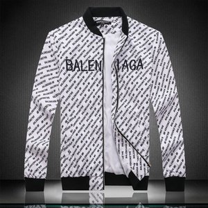 20ss Designer Jacket Autumn & Winter Brand New Luxury long sleeved mens windbreaker jackets Men Casual jackets