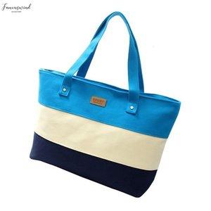 Women Casual Canvas Handbags Shoulder Messenger Bags Hot Bucket Bag Purses And Handbags Shopper Bag Bolsa Feminina 15