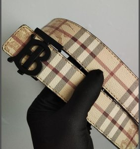 Cinturón Negro de las n cuero de los hombres clásicos de la correa ocasional de la manera de los hombres de las mujeres libres de la carga