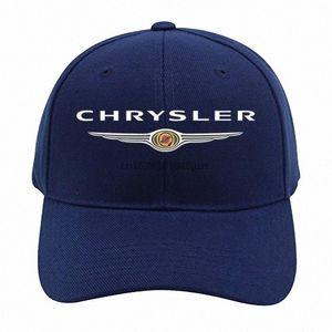 Nouvelle arrivée Chrysler personnalisé unisexe de Nice Casquette de baseball de haute qualité Cap FMN #