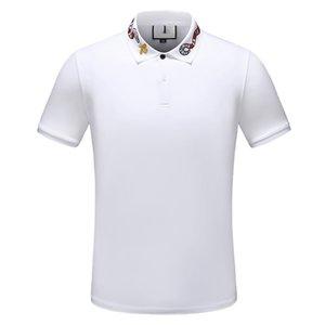 T-shirt des hommes T-shirt Nouveau mode 3D hommes Imprimer Casual T-shirts Méduse T-shirt à manches courtes Vêtements d'été Medusa T-shirts Tops