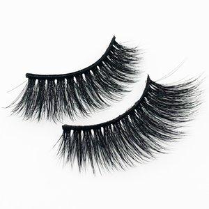 Wholesale Hot Z series 32 models Mink Eyelashes 1 pair natural Full Strip Thick false Eyelashes Z-30