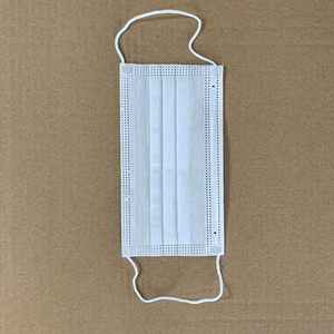 Hot Sale Face Masks Unisex Dust Proof dust Disposable Mouth Masks Cover 3 Layers Non-Woven Earloop Nose Masks 4WK3H