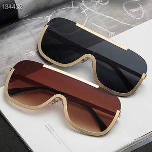 2020 miroir dames de lunettes de soleil de haute qualité Styles Nouveau g Sports Jambes Mode Trop Brand et Design Fine Plate Lunettes Loisirs Unique CJSHC