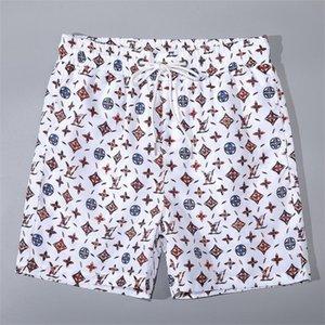 New high quality fashionable beach jogging Mesh Shorts casual drop crotch breathable men's sports beach pants