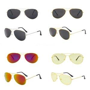 Neue polarisierte Sonnenbrille bunte klassische Polarizer Gläser Factory Direct A523 Ceap prcie Wit Est Qlity # 102