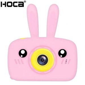 2020 newest hotsale 20Mp kids' digital camera children digital camera builtin games MP3 max.32G SD