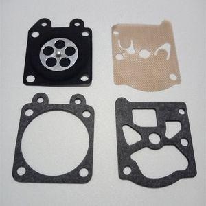 5 Ensembles X Joint membrane pour WALBRO WA, WT Carburateur série Chainsaw 3800 5200 4500 Carb kit de réparation