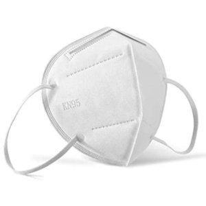 95% masks reusable Non-woven Disposable Folding Face Mask Fabric Dustproof Windproof Respirator Anti-Fog Dust-proof Outdoor Masks
