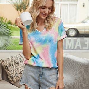 Wholesale-Hot Street Wind Black Slim Women T Shirt KILLING IT Letter Print Women Tees O-Neck Short Sleeve Simple Fashion Summer Tops#962
