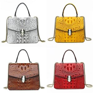 2020 New Pink Sugao Lattice 6Pcs Set Fashion Handbag Lashes Designer Handbags Tote Bag Cross Body Bag Women Messenger Shoulder Bag#123