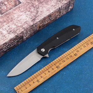 6920 tattica coltello da campo pieghevole con coltello da tasca alpinismo strumento di salvataggio campeggio