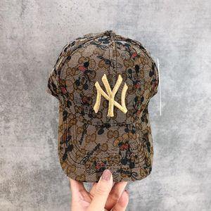 hot sale Wholesale Golf Designer Hats Hundreds Strap Back Bee Men Women Bone Snapback Hat Adjustable Casquette Baseball Hats HZ045