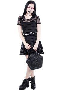 2020 Pentagram Dark Goth и сумки на ремне сумки на ремне