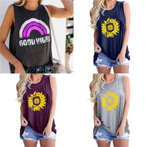 New Women Yoga Shirts Sports T-Shirt Short Female Sport Tops Sleeveless Yoga Shirt With Chest Pad Sexy Gym Clothing Running Suit#293