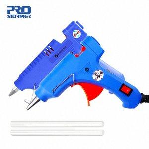 Tutkal Stick 7 mm 11mm Mini Silahlar Termo Elektrik Isı Sıcaklık Aracı pistola de Silicona calien 8eYV # ile PROSTORMER Tutkal Tabancası