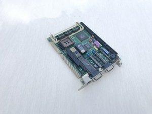 AM386SX-40 386 sanayi bilgisayar donanımları ana kart