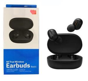 2020 NEW Xiaomi Redmi AirDots S Earbuds Kopfhörer Bluetooth Headset 5.0 TWS Wireless Stereo SBC nette Mini Licht Kopfhörer Auto Ladebox