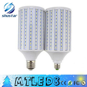 Super Bright Led Corn light 50W 60W 80W 5730SMD E27 E40 E26 B22 Corn Bulb Lamp Pendant Lighting Chandelier Ceiling Spot Light