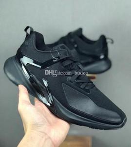 2019 Yeni Erkek AlphaBounce İçgüdü CC M Koşu ayakkabıları stereoskopik Çıkma Tm orta taban Tasarımcı eğitimi Spor Spor ayakkabılar şerit