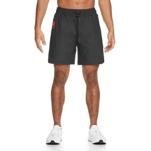 Shorts Casual Sports de plein air Formation en cours de culturisme Sweatshorts