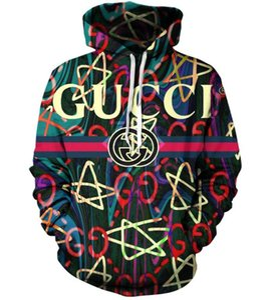 Mens Hoodie Pattern Sweater Designer Hoodie Street Hip Hop Designer Camouflage Hoodie Sweater Autumn Coat Couple Size S-5XL