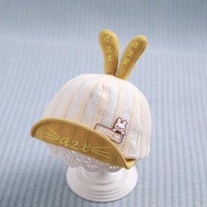 Outono chapéu de outono 04-01 agosto e inverno atingiu Spire cap baby baby sol boné de beisebol chapéu