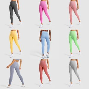2020 Fitness Yoga Sports Leggings For Women Sports Yoga Pants Women Running Mesh Tights Leggings Women'S Gym Clothing#351