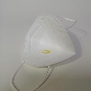 Glitter Bling Bling Sequins Fa Máscara Dustproof Wasable Windproof Fa Mask Elastic Earloop Nigtclub Partido Breatable # 714
