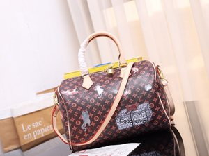 2020 Top19 Qaulitys M44400 30..21..17cm WOMEN BAG fashion Designer bags men shoulder handbags Shoulder bags womens Free Shiping