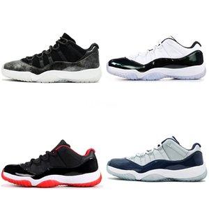 1 11S Jumpman Erkekler Erkekler Basketbol Ayakkabı Altın Top Siyah Mark Mahkemesi Mor ile Siyah Mark Sneakers # 941MNHJ15 ile 3