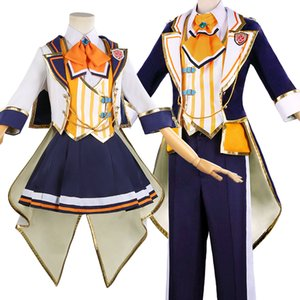 Anime Hatsune Miku Kagamine Rin Len Game Cosplay Costume anniversary daily Women Carnival Party Uniform Free shipping brand new