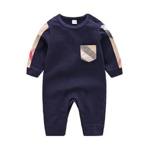 Bebek Romper Bebek Bebek Erkek Tasarımcısı Giysi Yaz Yenidoğan Erkek Bebek Giysileri Yenidoğan Tulum Yenidoğan Tulum