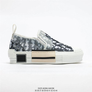 2020 new b22 b23 b24 Woman Spring And Autumn Shoe Flats Casual Canvas Fashion Sneaker Embroidery Shoes fashion