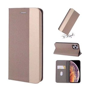 Flip magnetic wallet phone case with phone stand Card Slot for Iphone 11 Pro Max XR X 8 7 Phone cover Slim design For Samsung Note10 S10