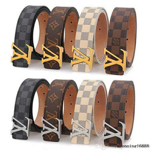luxury belts designer belts for men big buckle belt male chastity belts top fashion mens leather belt no boxes free shipping 009
