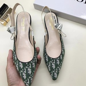 Sexy Flat Heels Women Shoes Fashion Pumps Office Ladies Slingback In Technical Fabric Pompe Da Donna Sexy Pumps For Party Wedding Hot Sale