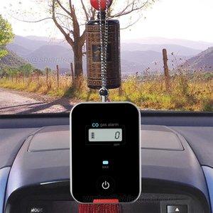 SA-V1000 car accessories carbon monoxide leakage monitor, carbon monoxide detector for car (CO Alarm) Security Alarm system