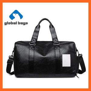 hommes femmes hommes mode sac polochon bagages sac de voyage de sport week-end de bagages Voyage sacs fourre-tout de la mode duffle sac Borsone nuit