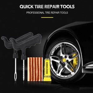 السيارات أدوات إصلاح الإطارات إصلاح ايحتاج صور الثقب التوصيل كيت إبرة تصحيح أدوات الإصلاح اسمنت المفيد مجموعة السريع صور مجموعة أداة tZND #