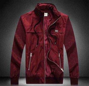 New designer men's jacket winter luxury coat men and women long-sleeved outdoor wear men's women's clothes Medusa jacket Asian size small ba