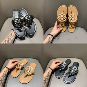 Fashion Seaside High-Heeled Anti-Slip Outside Wearing Thick Sole Can Under The Water New Beach Shoes Women Cool Slippers Summer#747