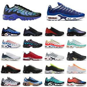 Nike air max tn se 2.020 tn más tropical mareas funcionamiento del aire Hyper Azul Verde grito de pulverización de pintura doble carmesí hombres entrenador zapatillas de deporte