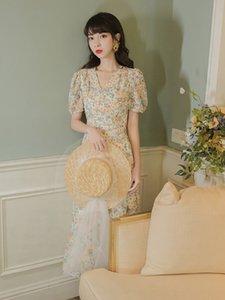 Xi Yan 6208 Xiyan jupe 6208 # wrap jupe imprimée 6208 # imprimé pellicule de la #