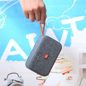 Piazza Wireless TG506 Bluetooth Speaker Stereo Speaker esterna impermeabile Tempo di gioco 1-2 ore di sostegno Data Card Portable Audio Equipment