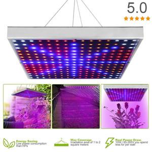 Sera Led büyü artık Işık Full Spectrum Phyto Lambası Fitolampy Kapalı Otlar Grow Işık Led Bitkiler İçin Yeni LED Büyüme Lambası