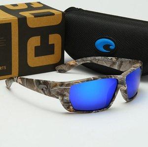 sport Hot occhiali da sole polarizzati 9025 in sella occhiali uomini donne COSTA gli occhiali da sole di marca Occhiali da Vista occhiali da sole di alta qualità di arrivo
