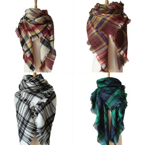 New Design Wave Chevron Infinity Scarf Women'S Chiffion Double Cricle Ring Scarf Loop Scarf 6 Colors Available, Free Shipping, SC0048#840